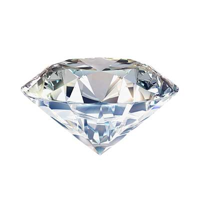 Stone April Birthstone Product Image