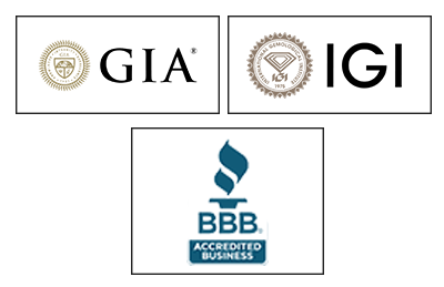 Certification Images(GIA,IGI)